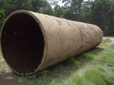 Steel Culverts in Navasota, Texas