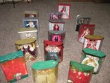*** Holiday Barbie Collection *** in Fort Riley, Kansas