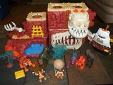 Fisher Price Imaginext Lot- in Bartlett, Illinois