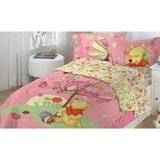 P400 WINNIE THE POOH FULL SIZE SHEET SET NEW.COMFORTER NOT INCLUDED NEW in Fort Hood, Texas