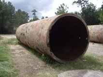 Steel Culverts in Tomball, Texas