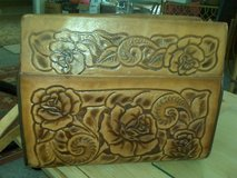 hand crafted in Mexico purse in Cherry Point, North Carolina