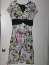 Beautiful Christopher & Banks size 14 dress in Tinley Park, Illinois