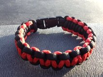 Paracord Bracelets in Tacoma, Washington